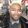 Clarence de Vil, our New Yorker of the Month for Mar 2012