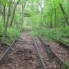 Exploring the Abandoned Rockaway Line