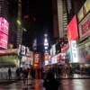 The essential conundrum of Times Square