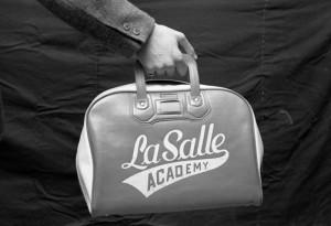 LaSalle schoolbag