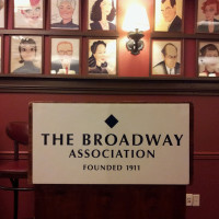 The Broadway Association