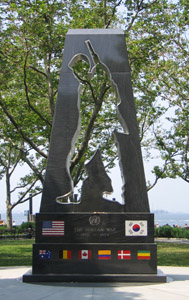 monuments_koreanwar
