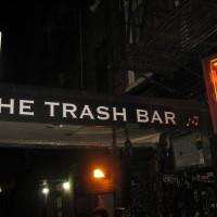 Trash Bar exterior
